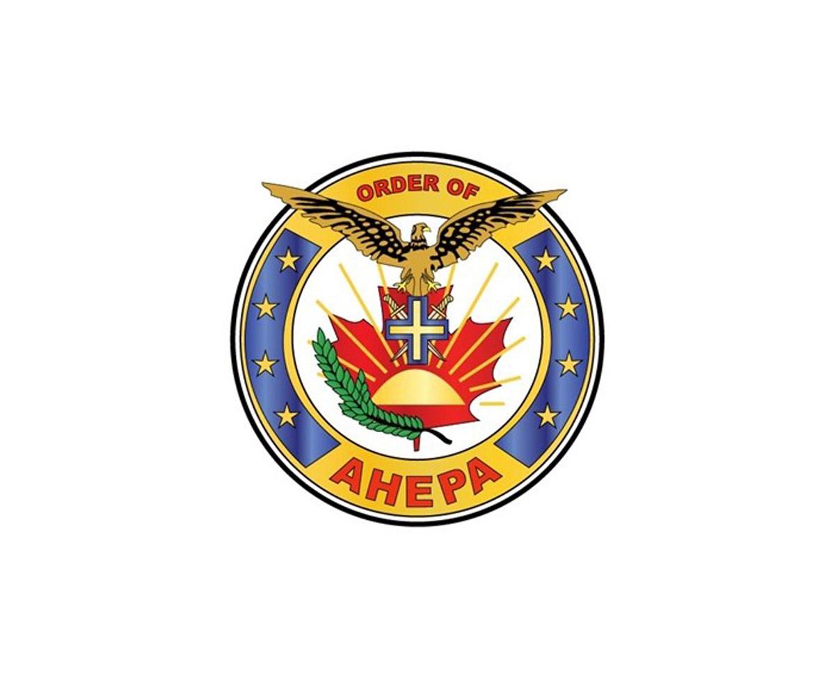 AHEPA Canada, Edmonton, AB