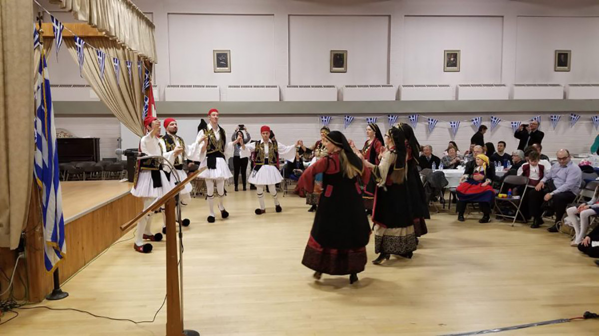 Greek dance, greek school, edmonton, alberta